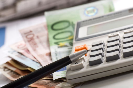 Bedrijfsfinanciering in 2012 welke kansen zijn er