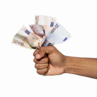 Bedrijfsfinanciering te koop