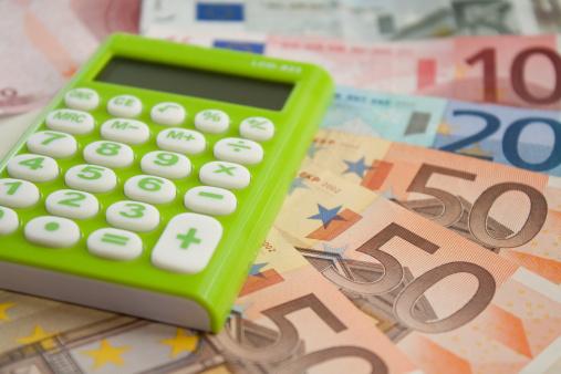 Een passende bedrijfsfinanciering