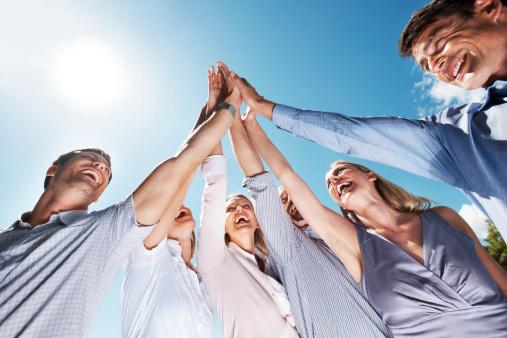 Vandaag bedrijfsfinanciering regelen, morgen je eigen bedrijf starten.