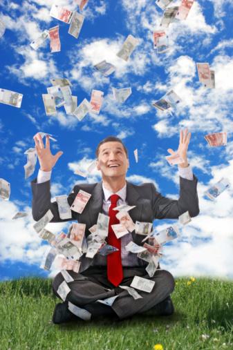 Bedrijfsfinanciering op basis van aandelen